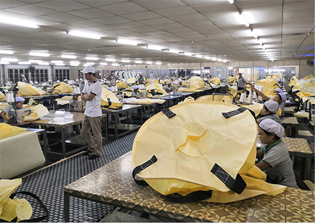03.縫製工程