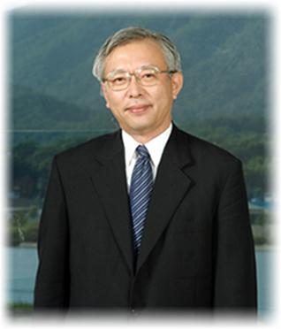 代表取締役社長 野﨑 泰彦